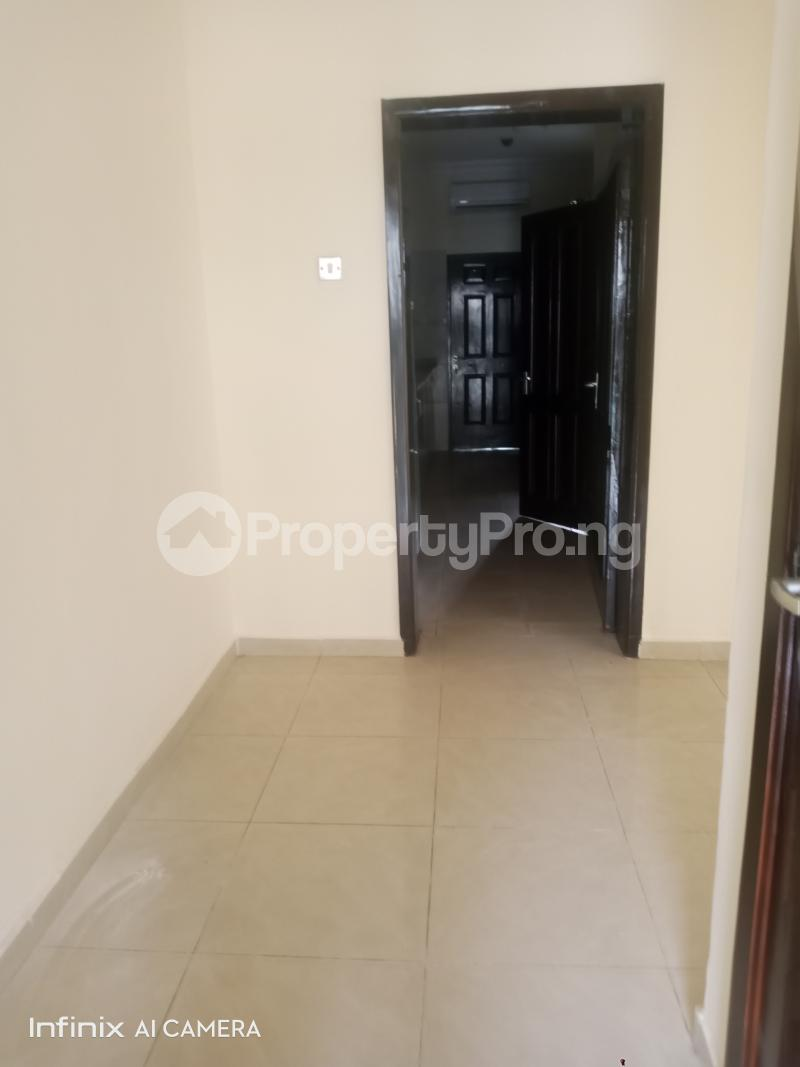 4 bedroom Terraced Duplex for rent Banana Island Estate Ikoyi Banana Island Ikoyi Lagos - 10