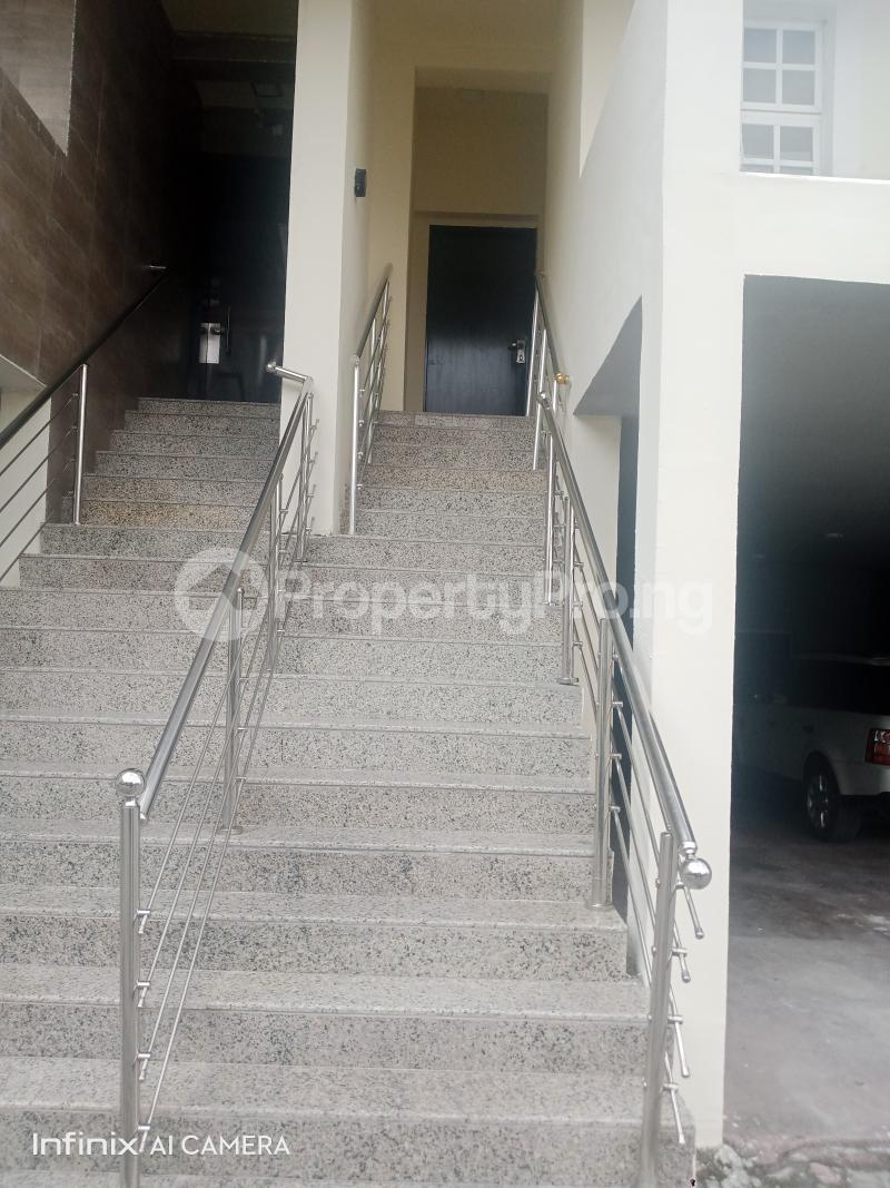4 bedroom Terraced Duplex for rent Banana Island Estate Ikoyi Banana Island Ikoyi Lagos - 11