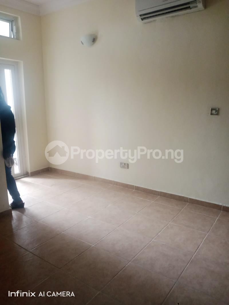 4 bedroom Terraced Duplex for rent Banana Island Estate Ikoyi Banana Island Ikoyi Lagos - 4