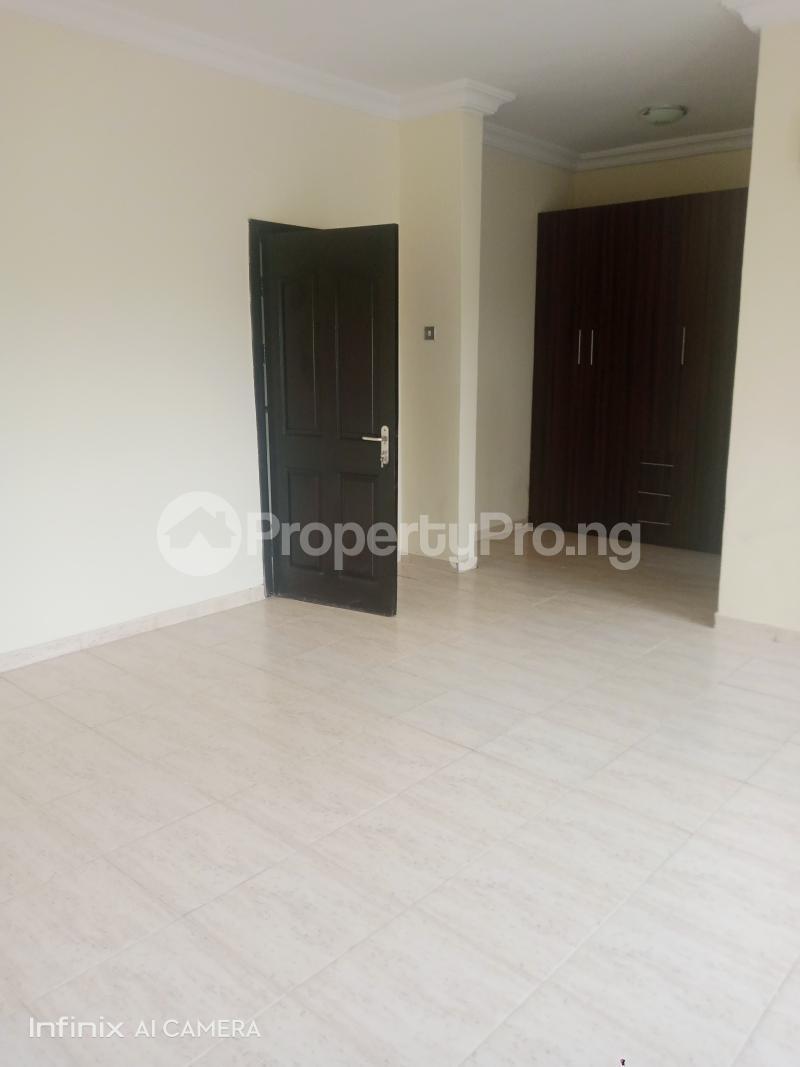 4 bedroom Terraced Duplex for rent Banana Island Estate Ikoyi Banana Island Ikoyi Lagos - 2