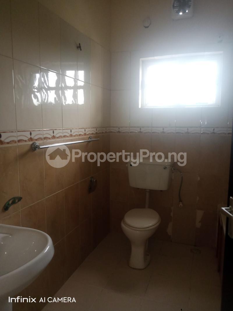 4 bedroom Terraced Duplex for rent Banana Island Estate Ikoyi Banana Island Ikoyi Lagos - 3