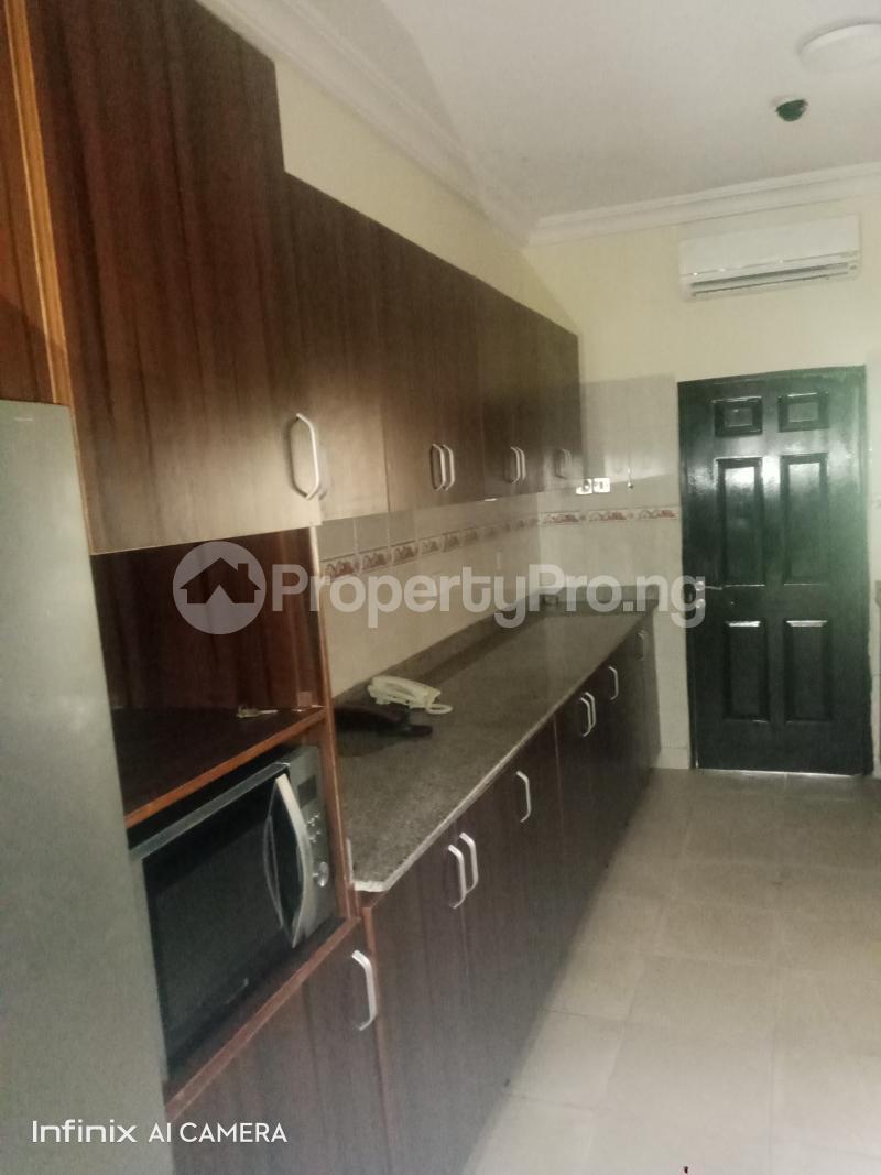 4 bedroom Terraced Duplex for rent Banana Island Estate Ikoyi Banana Island Ikoyi Lagos - 8