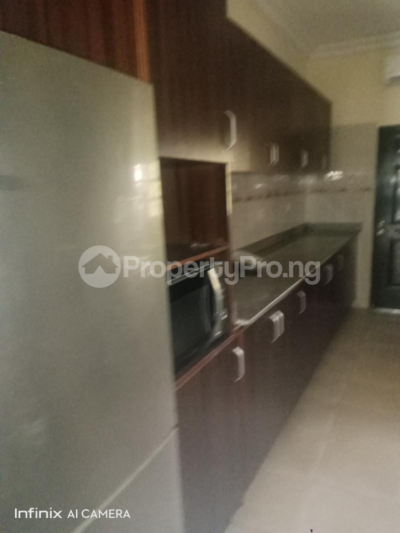 4 bedroom Terraced Duplex for rent Banana Island Estate Ikoyi Banana Island Ikoyi Lagos - 9