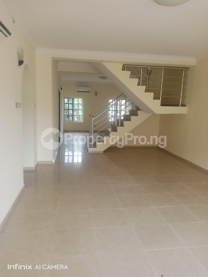 4 bedroom Terraced Duplex for rent Banana Island Estate Ikoyi Banana Island Ikoyi Lagos - 6