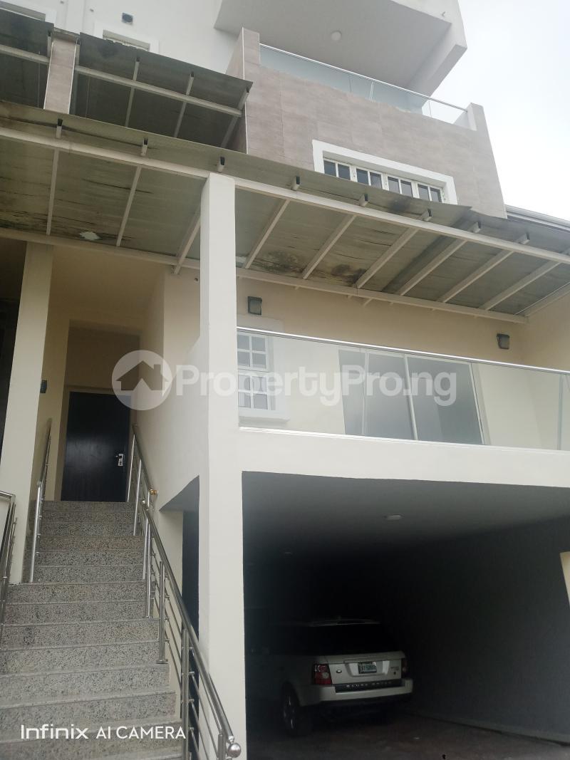4 bedroom Terraced Duplex for rent Banana Island Estate Ikoyi Banana Island Ikoyi Lagos - 0
