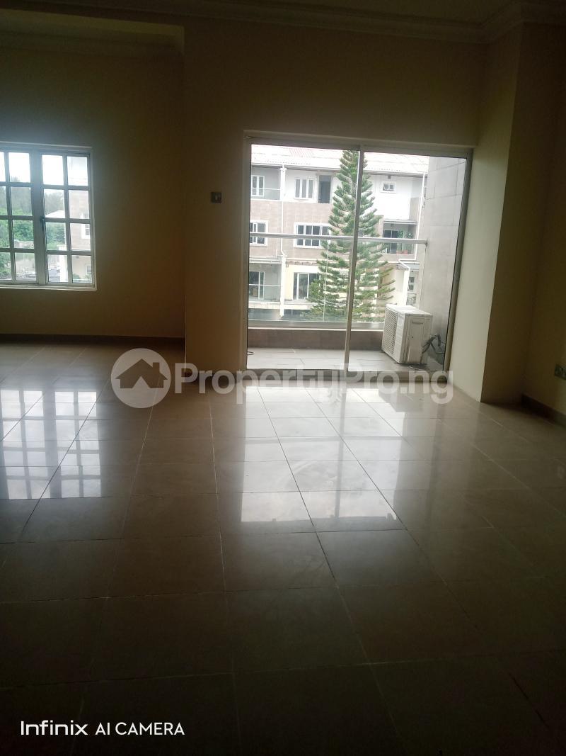 4 bedroom Terraced Duplex for rent Banana Island Estate Ikoyi Banana Island Ikoyi Lagos - 5