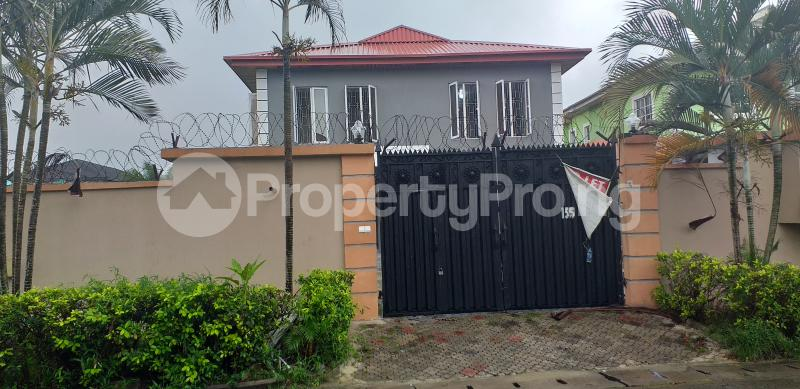 8 bedroom Detached Bungalow House for rent Road 58 Abule Egba Lagos - 0
