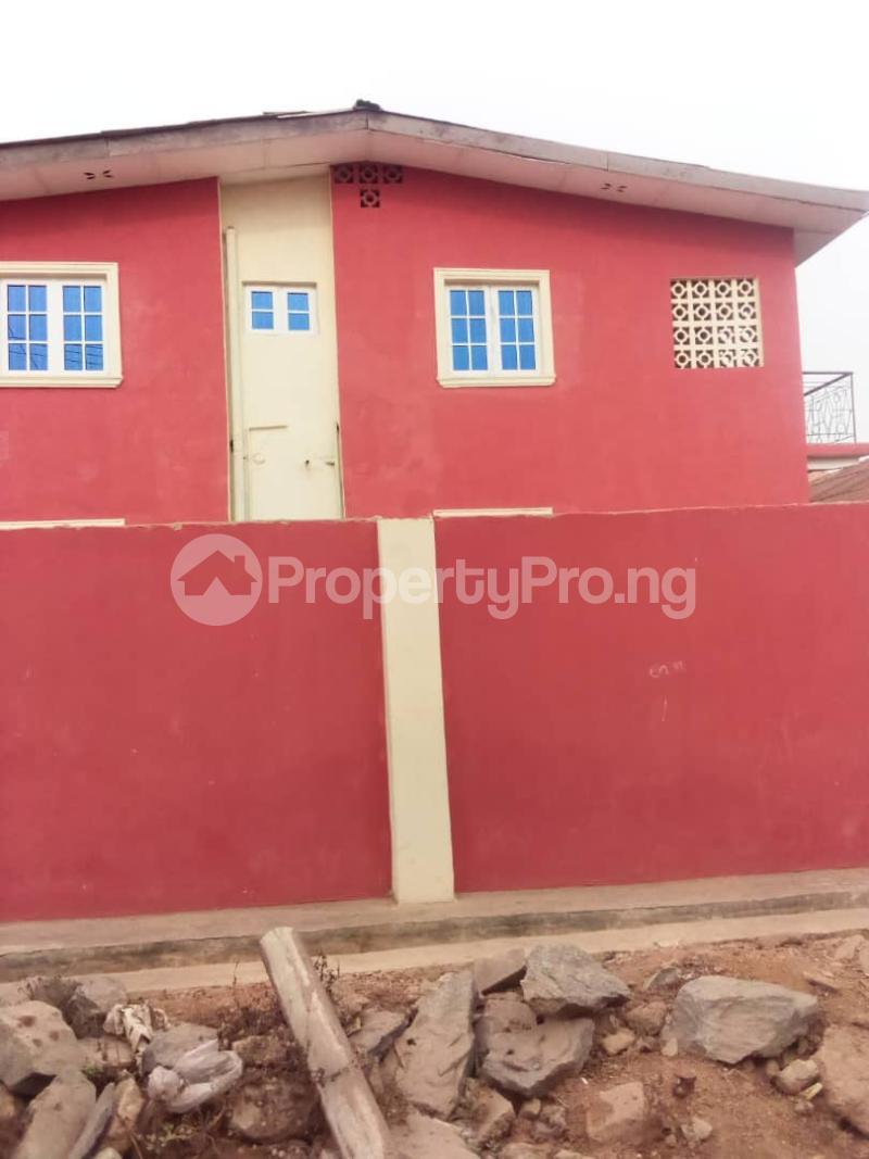 3 bedroom Flat / Apartment for sale Femola, Scout Camp, Felele Challenge Ibadan Oyo - 1
