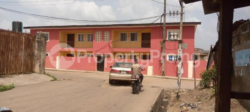 3 bedroom Flat / Apartment for sale Femola, Scout Camp, Felele Challenge Ibadan Oyo - 8