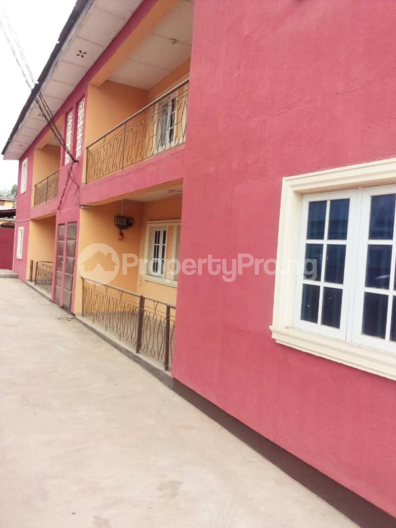 3 bedroom Flat / Apartment for sale Femola, Scout Camp, Felele Challenge Ibadan Oyo - 4