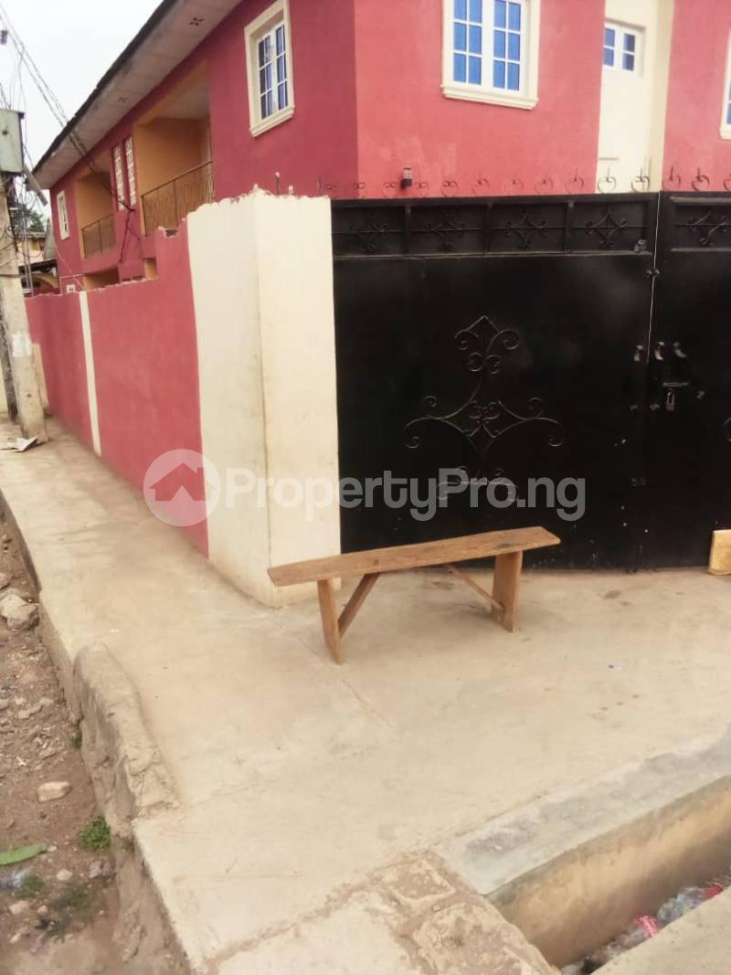 3 bedroom Flat / Apartment for sale Femola, Scout Camp, Felele Challenge Ibadan Oyo - 2