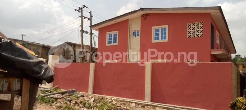 3 bedroom Flat / Apartment for sale Femola, Scout Camp, Felele Challenge Ibadan Oyo - 3