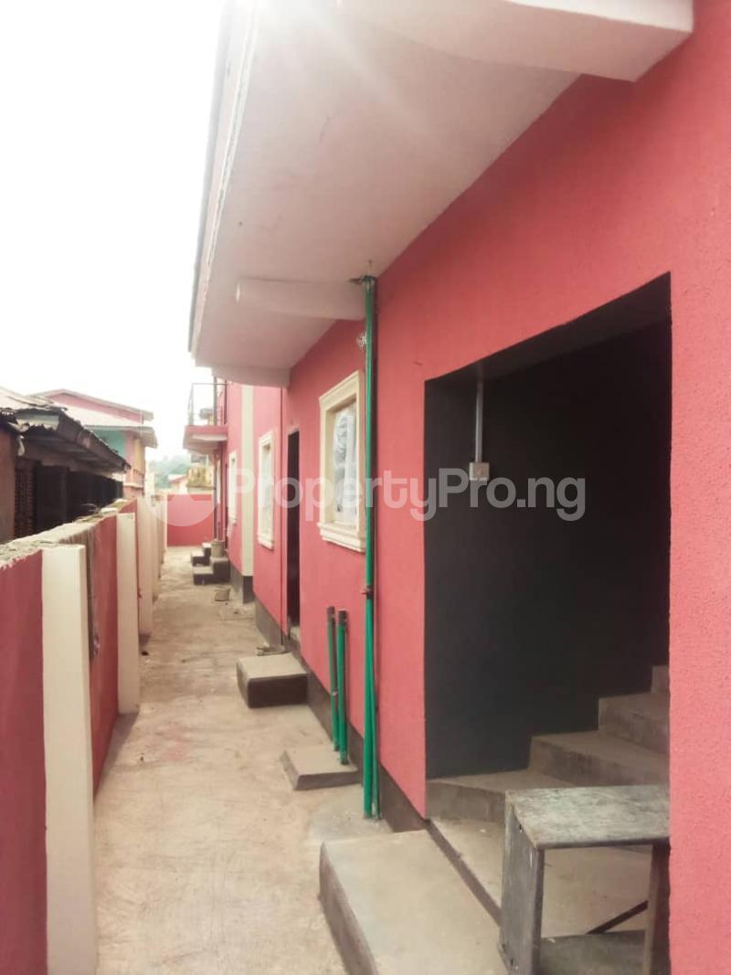 3 bedroom Flat / Apartment for sale Femola, Scout Camp, Felele Challenge Ibadan Oyo - 11