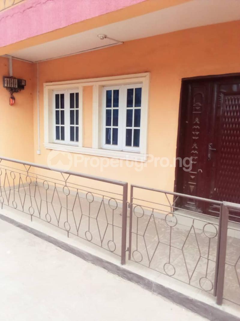 3 bedroom Flat / Apartment for sale Femola, Scout Camp, Felele Challenge Ibadan Oyo - 0