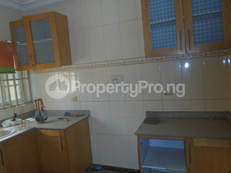 3 bedroom Flat / Apartment for rent WUSE ZONE 6 Wuse 1 Abuja - 7