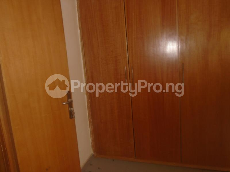 3 bedroom Flat / Apartment for rent WUSE ZONE 6 Wuse 1 Abuja - 5