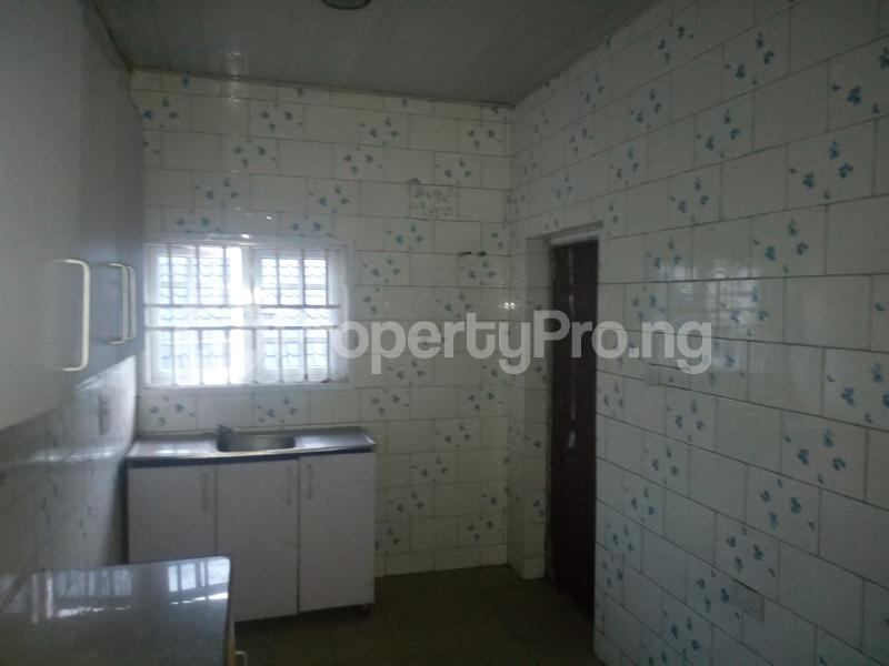3 bedroom Flat / Apartment for rent Peter Odili Road Port Harcourt Rivers - 2