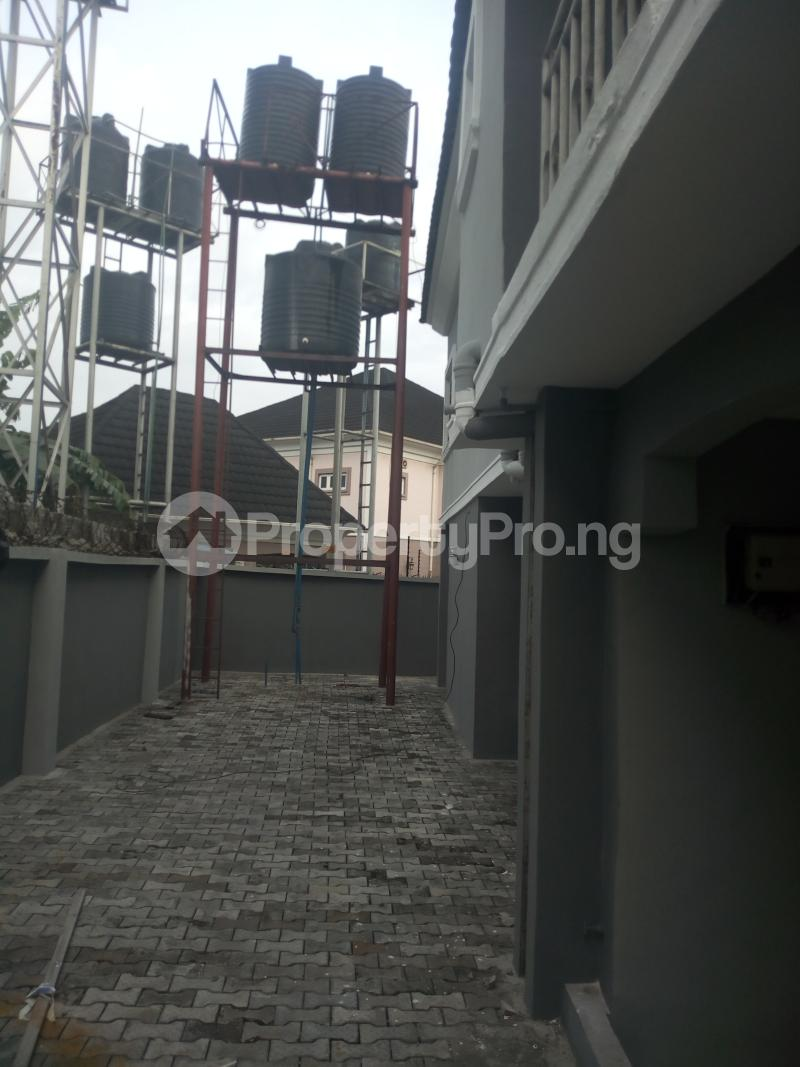 3 bedroom Flat / Apartment for rent Peter Odili Road Port Harcourt Rivers - 6