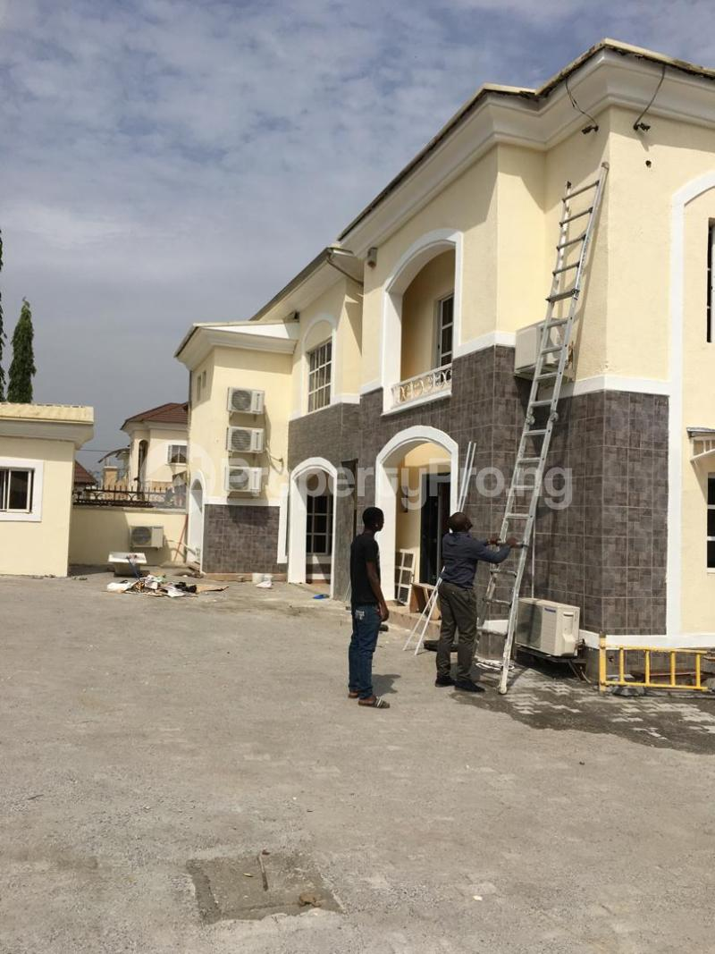 Shop in a Mall Commercial Property for sale Zone 4 Wuse 1 Abuja - 2