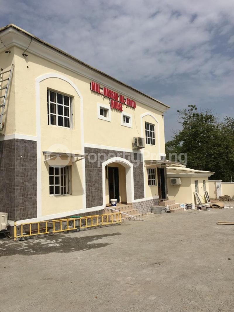 Shop in a Mall Commercial Property for sale Zone 4 Wuse 1 Abuja - 1