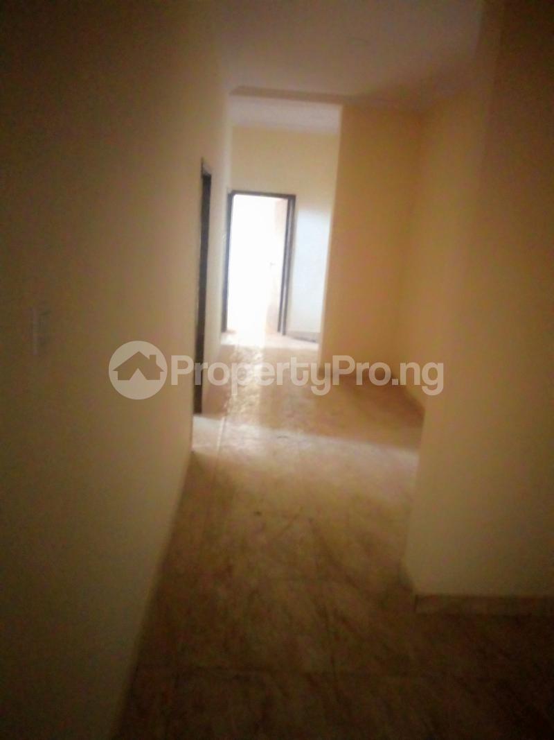 3 bedroom Penthouse Flat / Apartment for sale CBN quarters trans ekulu enugu  Enugu Enugu - 3