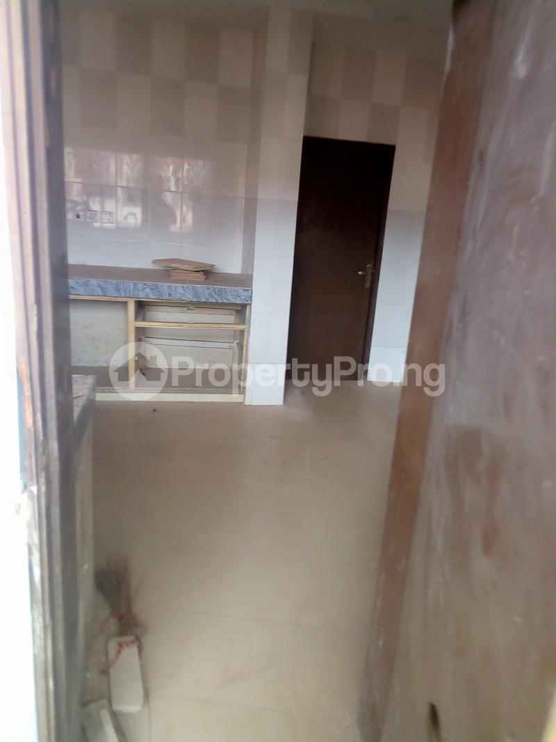 3 bedroom Penthouse Flat / Apartment for sale CBN quarters trans ekulu enugu  Enugu Enugu - 12