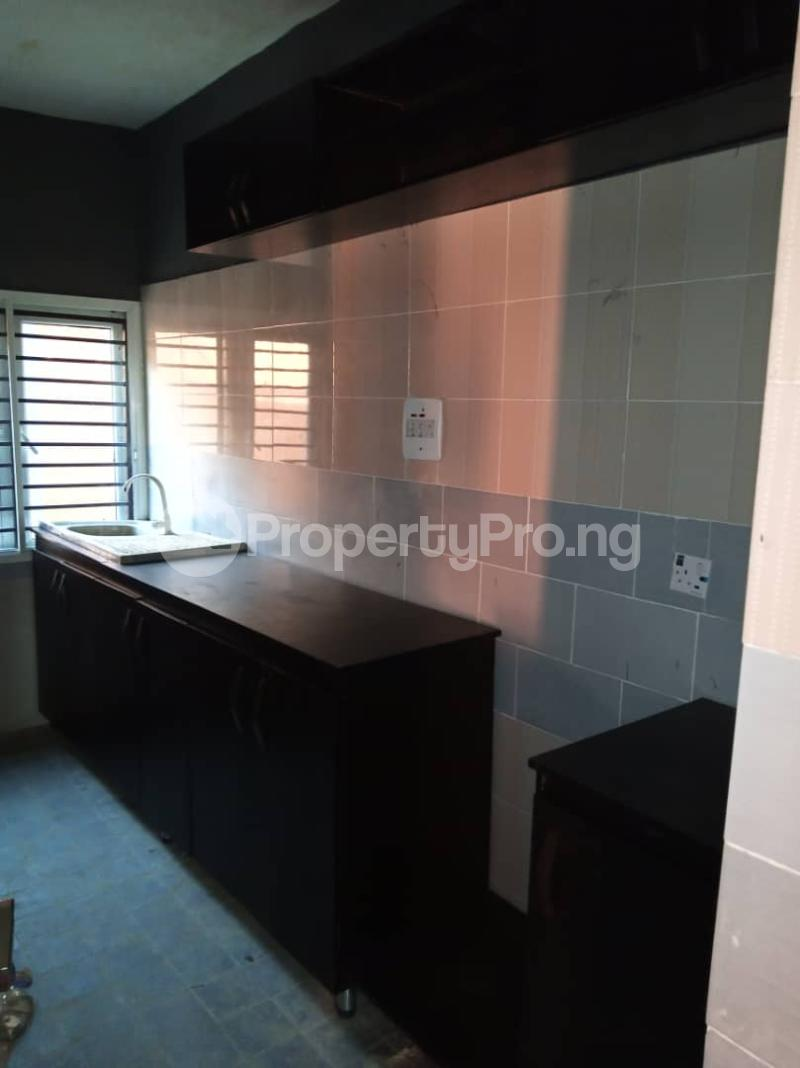 3 bedroom Blocks of Flats House for sale Reservoir area, Tanke tipper garage ilorin Ilorin Kwara - 2