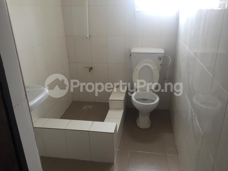 3 bedroom Flat / Apartment for rent Modupe Fola Agoro Yaba Lagos - 10