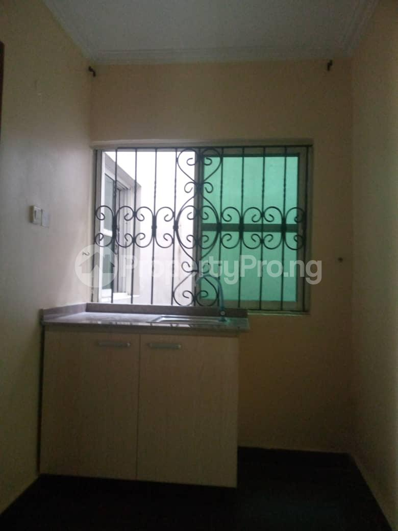 1 bedroom mini flat  Mini flat Flat / Apartment for rent  Location :marwa beside Lagoon sch Lekki Phase 1 Lekki Lagos - 4
