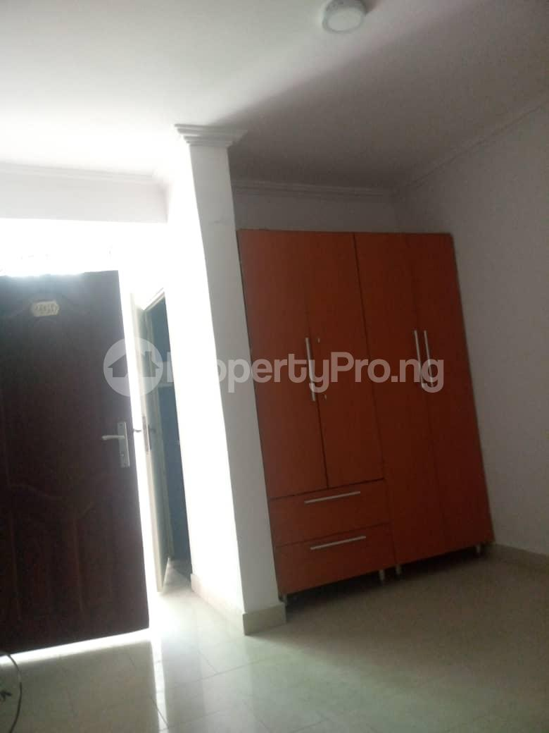1 bedroom mini flat  Mini flat Flat / Apartment for rent  Location :marwa beside Lagoon sch Lekki Phase 1 Lekki Lagos - 2