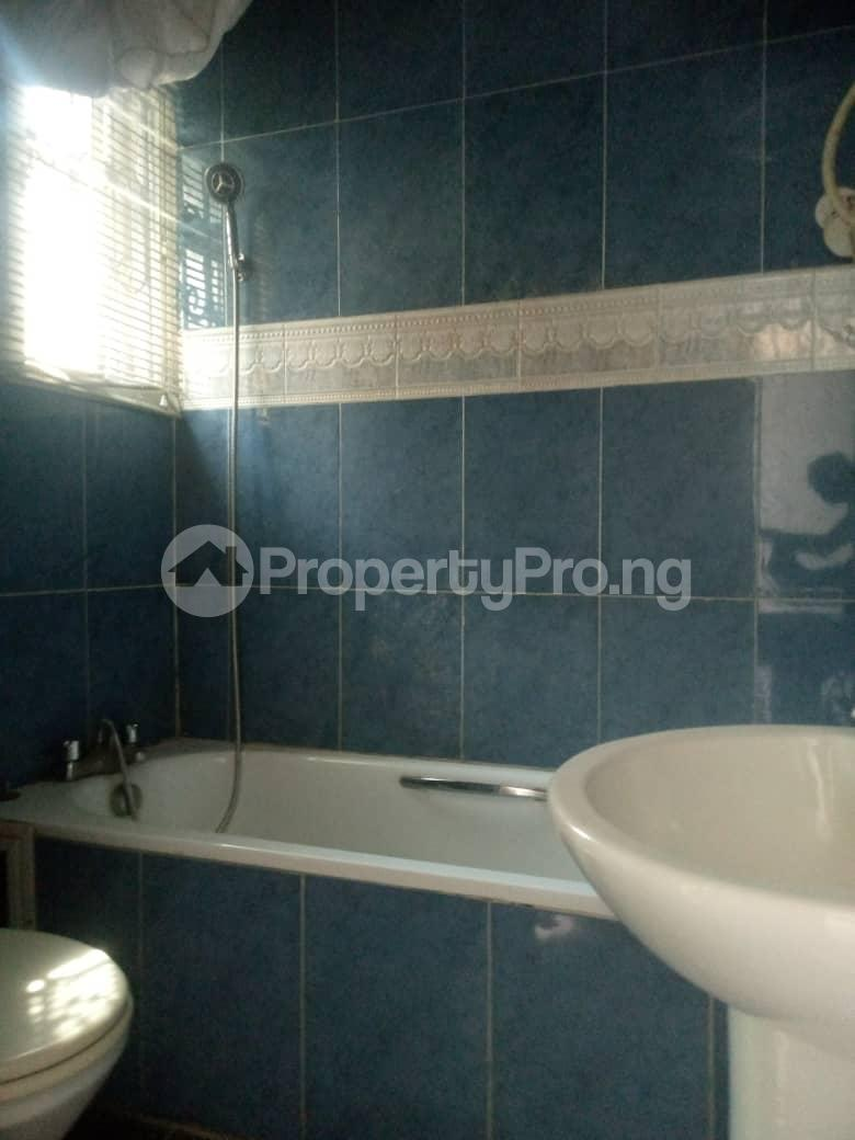 1 bedroom mini flat  Mini flat Flat / Apartment for rent  Location :marwa beside Lagoon sch Lekki Phase 1 Lekki Lagos - 3