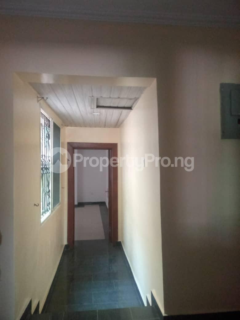 Mini flat Flat / Apartment for rent Lekki Phase 1 Lekki Lagos - 1