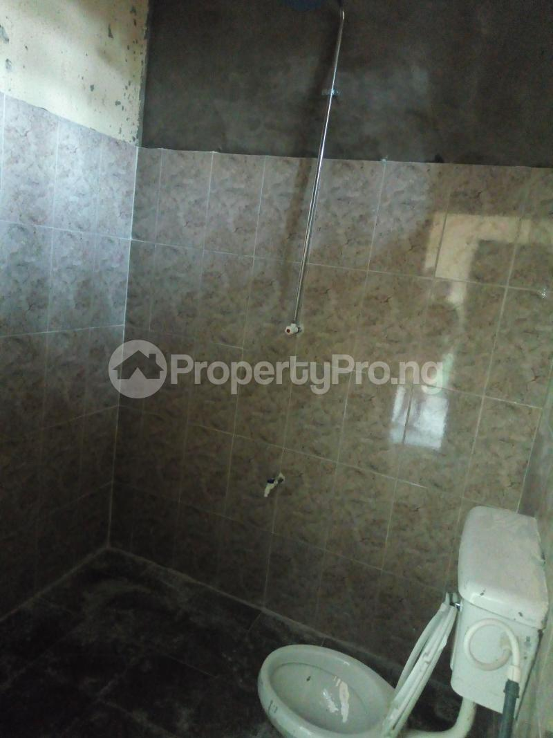 1 bedroom mini flat  Mini flat Flat / Apartment for rent Egbe/Idimu Lagos - 2