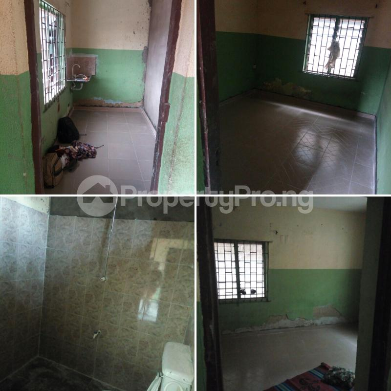 1 bedroom mini flat  Mini flat Flat / Apartment for rent Egbe/Idimu Lagos - 4