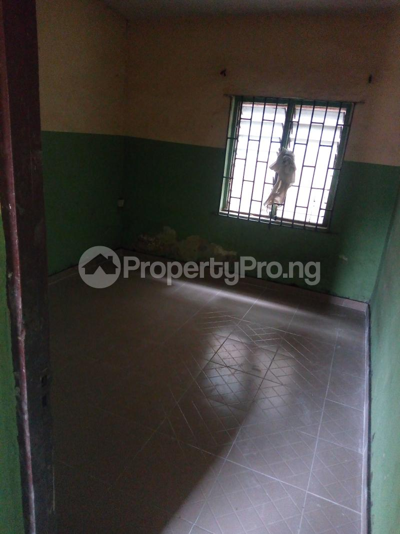 1 bedroom mini flat  Mini flat Flat / Apartment for rent Egbe/Idimu Lagos - 1