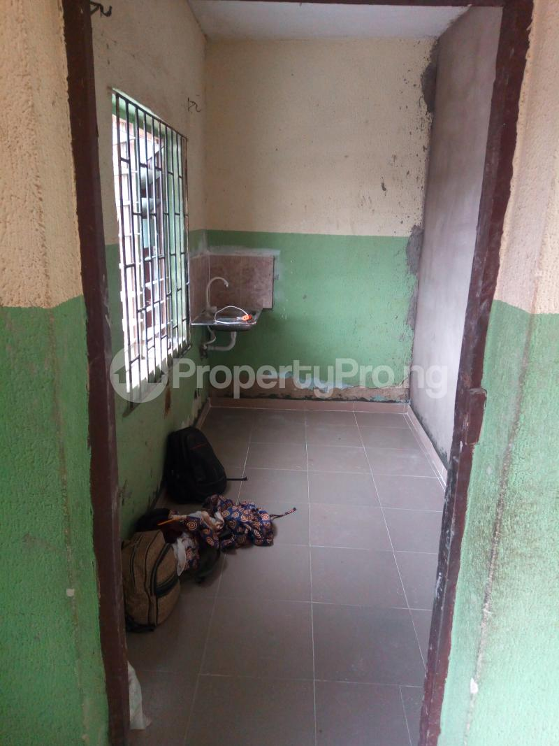 1 bedroom mini flat  Mini flat Flat / Apartment for rent Egbe/Idimu Lagos - 0