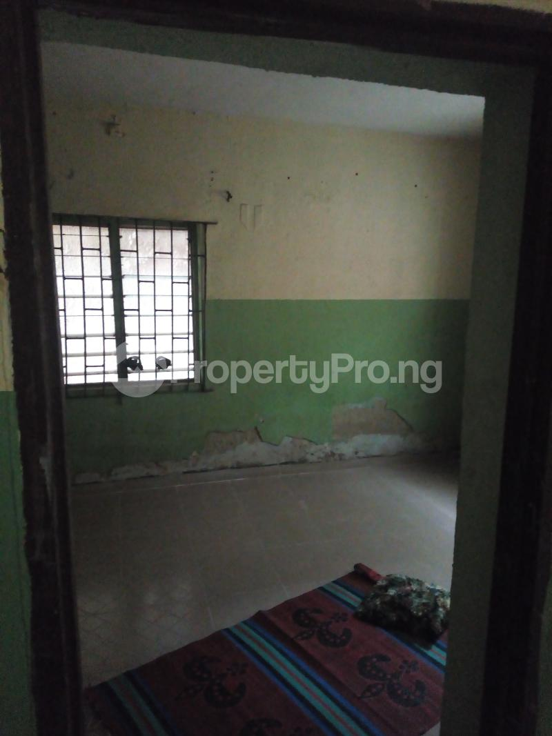 1 bedroom mini flat  Mini flat Flat / Apartment for rent Egbe/Idimu Lagos - 3