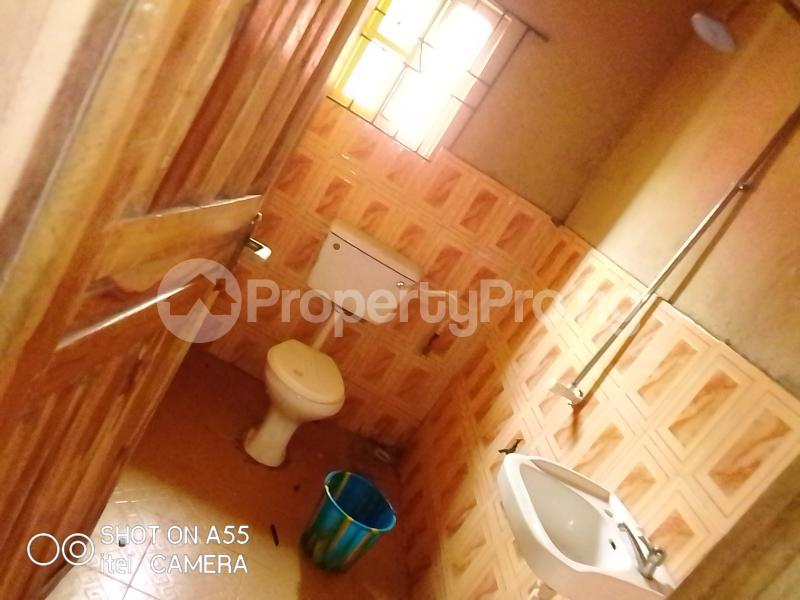 1 bedroom Blocks of Flats for rent Close To The Road Ayobo Ayobo Ipaja Lagos - 3