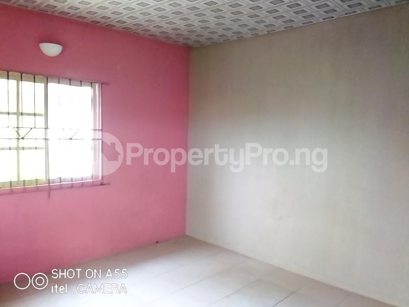 1 bedroom Blocks of Flats for rent Close To The Road Ayobo Ayobo Ipaja Lagos - 5