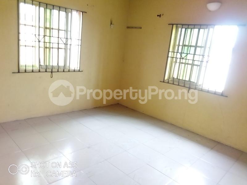 1 bedroom Blocks of Flats for rent Close To The Road Ayobo Ayobo Ipaja Lagos - 0