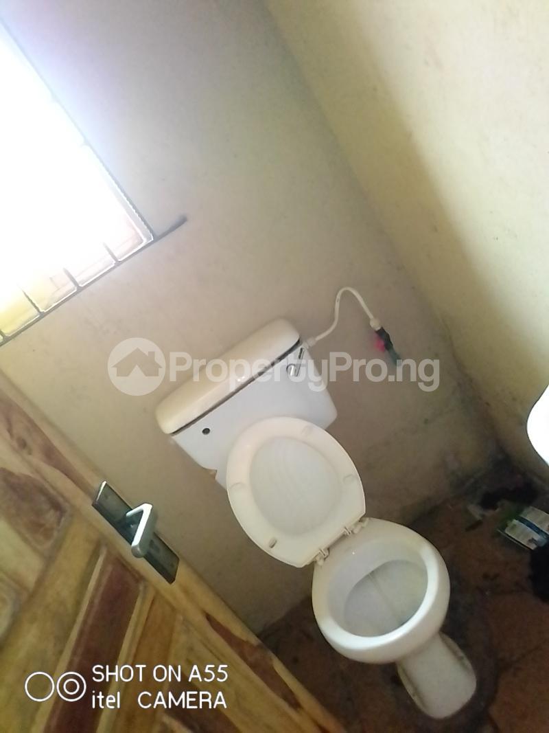 1 bedroom Blocks of Flats for rent Close To The Road Ayobo Ayobo Ipaja Lagos - 2