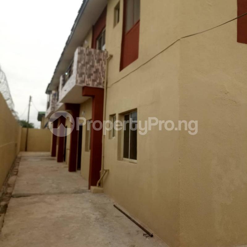 1 bedroom mini flat  Mini flat Flat / Apartment for rent Akoka  Akoka Yaba Lagos - 0