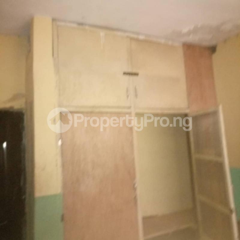 1 bedroom mini flat  Mini flat Flat / Apartment for rent Akoka  Akoka Yaba Lagos - 4