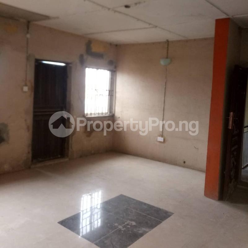 1 bedroom mini flat  Mini flat Flat / Apartment for rent Akoka  Akoka Yaba Lagos - 1
