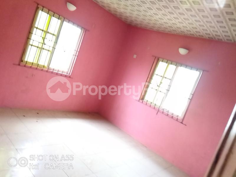 1 bedroom Blocks of Flats for rent Close To The Road Ayobo Ayobo Ipaja Lagos - 4