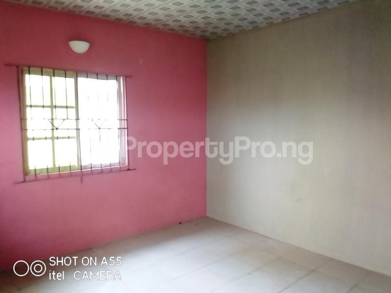 1 bedroom Blocks of Flats for rent Close To The Road Ayobo Ayobo Ipaja Lagos - 6