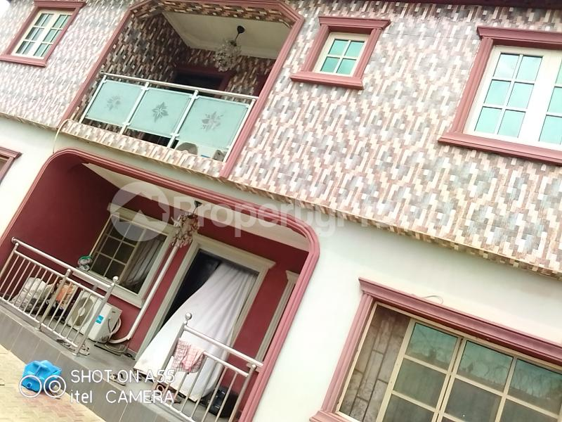 1 bedroom Blocks of Flats for rent Close To The Road Ayobo Ayobo Ipaja Lagos - 7