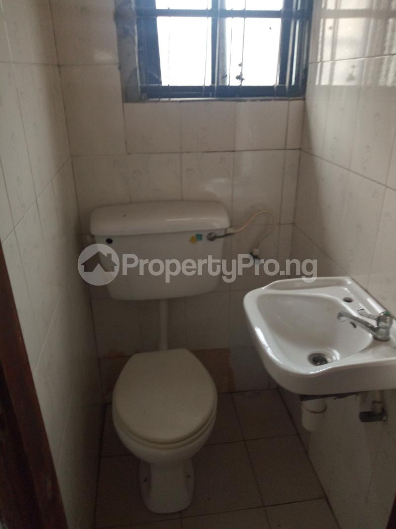 1 bedroom Self Contain for rent Odili Road Trans Amadi Port Harcourt Rivers - 1