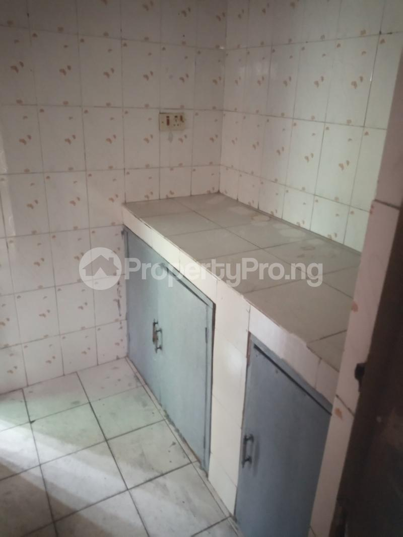 1 bedroom Self Contain for rent Odili Road Trans Amadi Port Harcourt Rivers - 2
