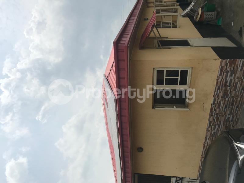 3 bedroom Semi Detached Bungalow House for sale Obafemi esuorosho Avenue, Greenland estate. Mowe ibafo Ibafo Obafemi Owode Ogun - 6